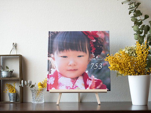 アルバムユーカリ/20P増刷