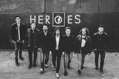 Heroes - David Bowie Tribute Band