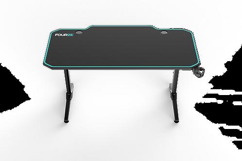 FOURZE D1400 Gaming Desk