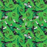 23400817_01 Light Green