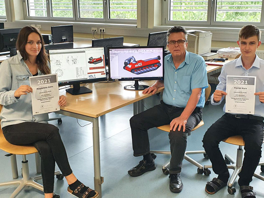 Young Austrian Engineers Contest