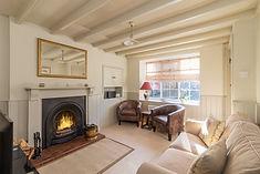 Dene Cottage-Living Room B Flames.jpg