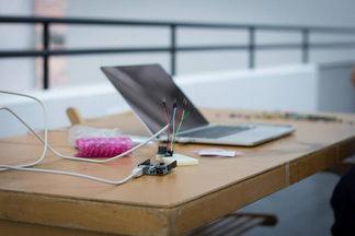 Art & Tech Hackathon