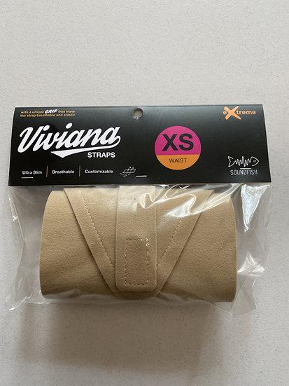 Viviana Extreme - XS - Beige