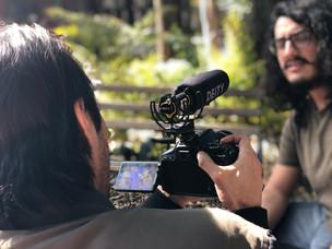 Una solución para lograr mejor sonido con tu smartphone o cámara de video