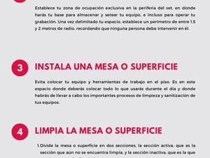 #SonidoLimpioYResponsable