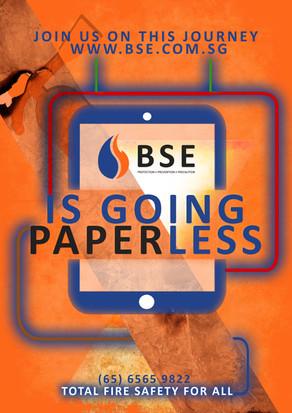 BSE Goes Digital
