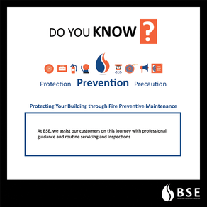 Protecting Your Building through Fire Preventive Maintenance