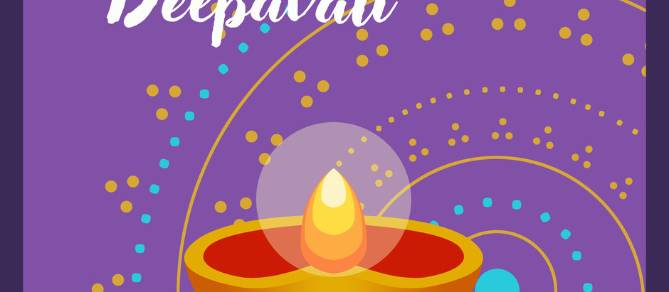 BSE Wishes All Hindus a Joyous Deepavali!