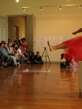 Festival América do Sul 2008