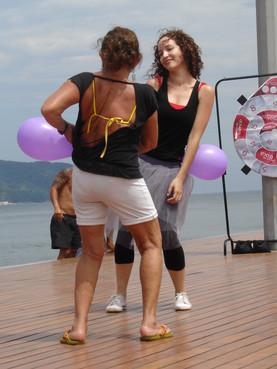 Bienal SESC de Dança / Santos 2009