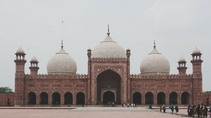 Three Part Series on Christianity and Islam
