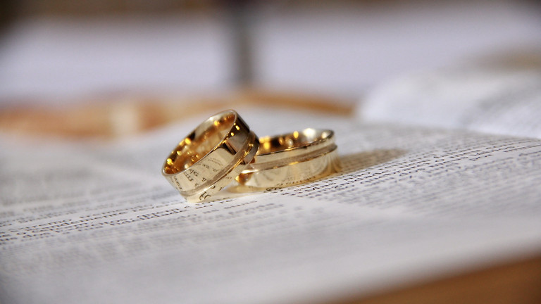 Marriage and Scripture