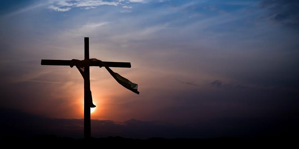Lenten Series: Preparing the way for Holy Week