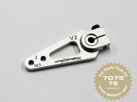 """Servo Arm 23T JR 1.5"""" 38.10mm M3"""