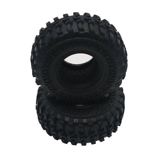 Tires (pr.)
