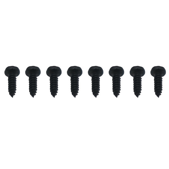 Phillips Screws Self-tapping 1.5x5mm(8)