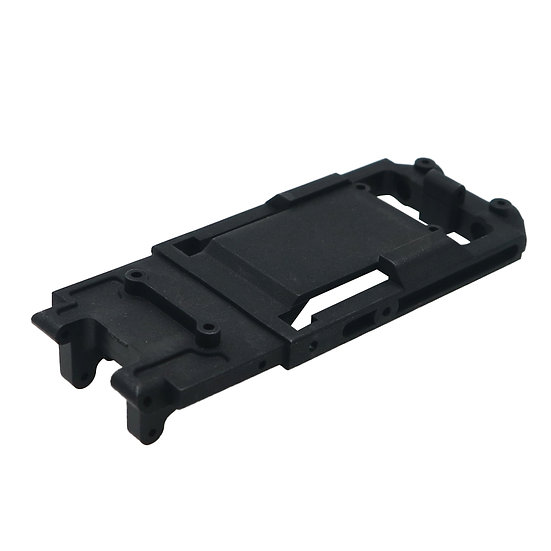 Chassis extention plate for Tetra18 6X6