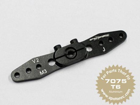"""Full Arm 23T JR 2.5"""" 64mm M3"""