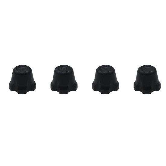 Dustproof Wheel nut Cap(4)