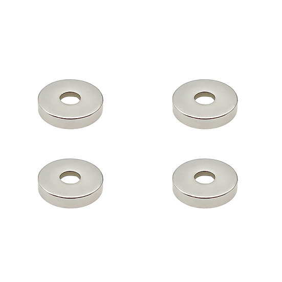 Front Small Magnet fits Tetra18 K1 6X6(4pcs), X1(O)