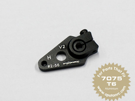 "Servo Arm 24T Old Hitec 0.75"" 19mm #2-56"