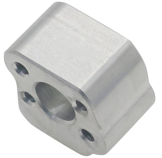 Alloy Motor Adaptor fits Tetra18 all X and K Series