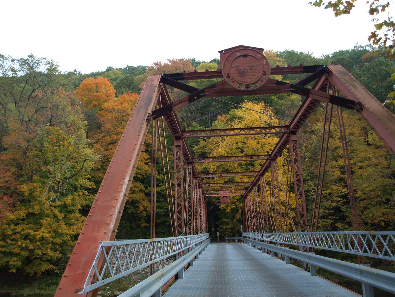 Bridge over Beavercreek