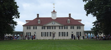 Mt Vernon - President Washington's Hus