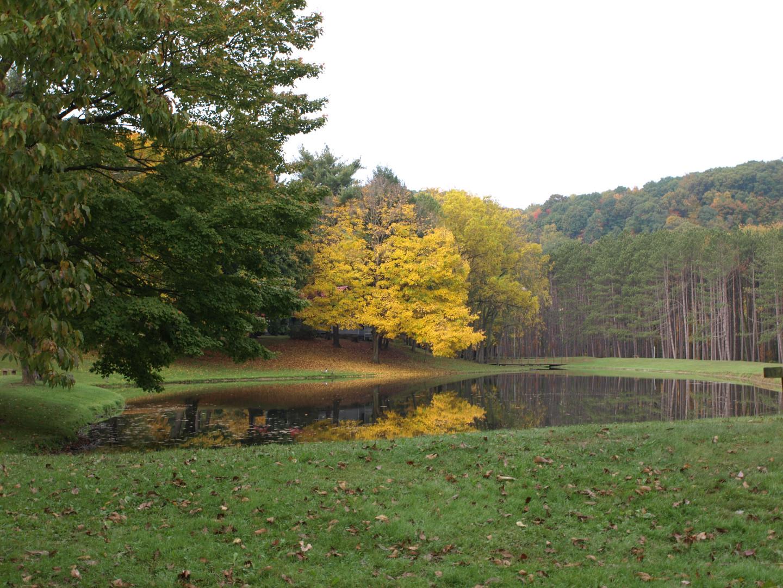 Beavercreek Pond