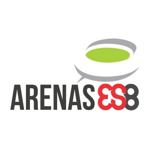 Arenas ES8 - Ao vivo