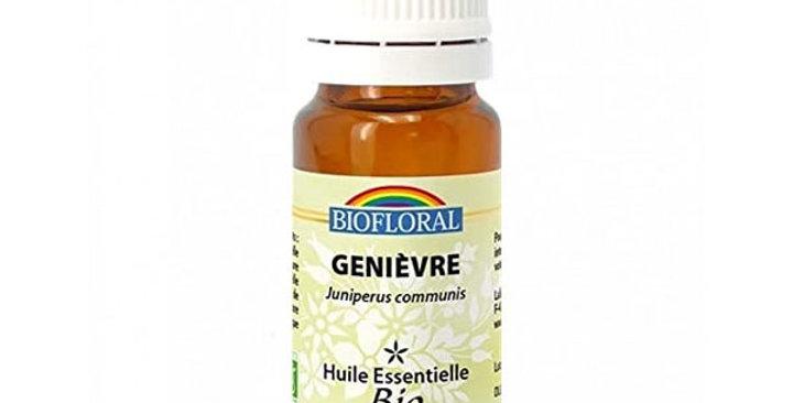 ACEITE ESENCIAL DE ENEBRO BIOFLORAL 10 ML.