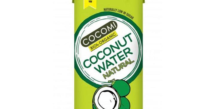 Agua de coco cocomi 1l.