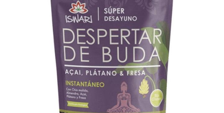 Despertar de Buda Acaí, Plátano y Fresa, Iswari