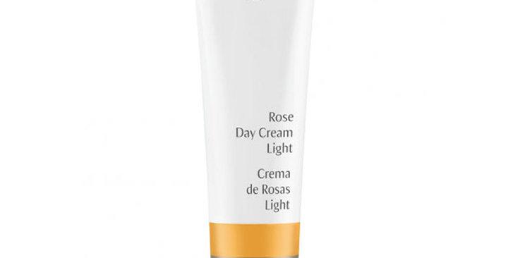 Crema de Rosas Light Dr. Hauschka 30 ml