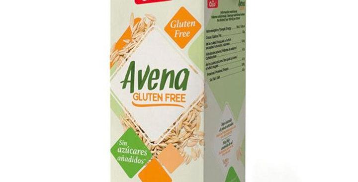 Bebida de Avena Sin Gluten,  FINESTRA 1L.