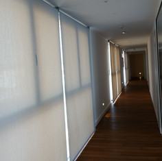 Fabrica cortinas enrollables
