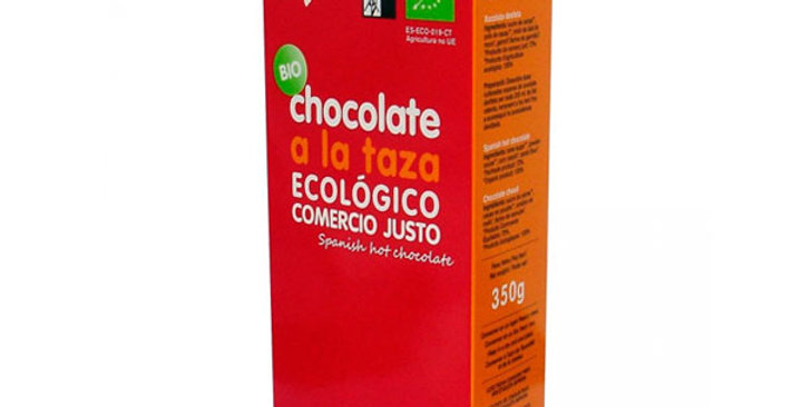 Chocolate A La Taza,  Alternativa 350 gr.