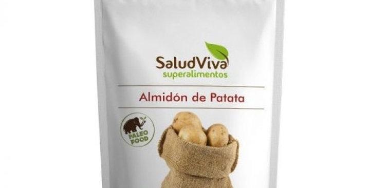 Almidón de Patata Salud Viva 250 Gr.
