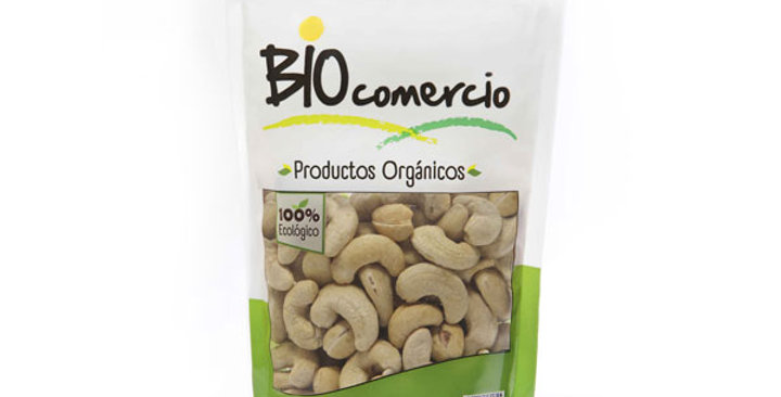 ANACARDO NATURAL BIOCOMERCIO 100 GR.