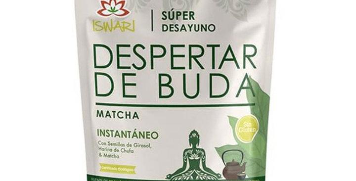 Despertar de Buda Matcha, Iswari
