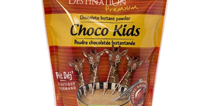 Choco Kids Cacao Instantáneo 20%, Destination 500 Gr.