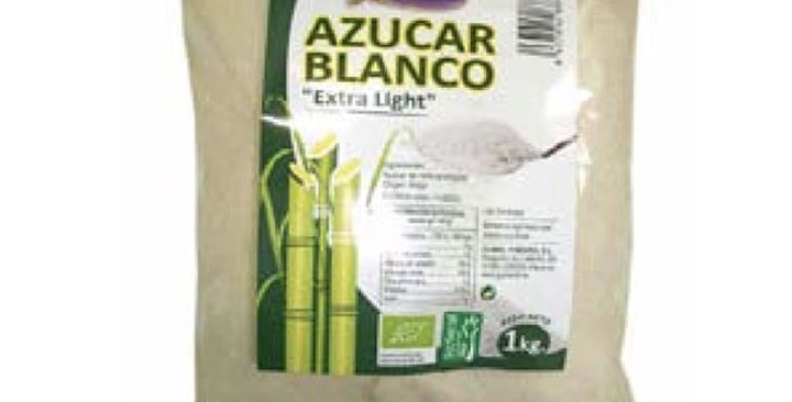 Azúcar blanco extra light Pasteco