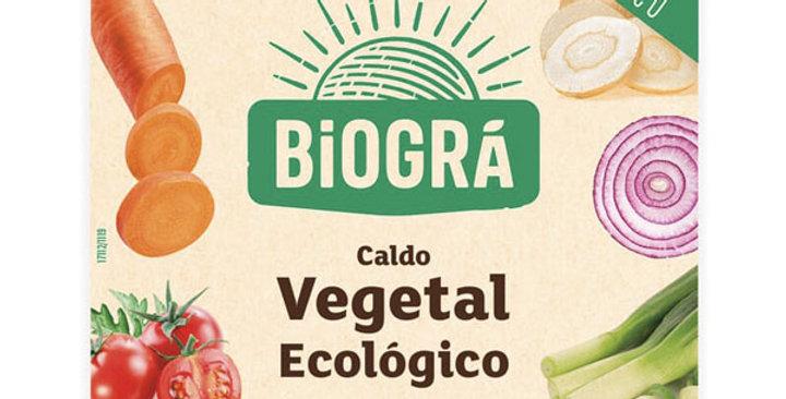 Caldo Vegetal Biográ 6 X10 gr.