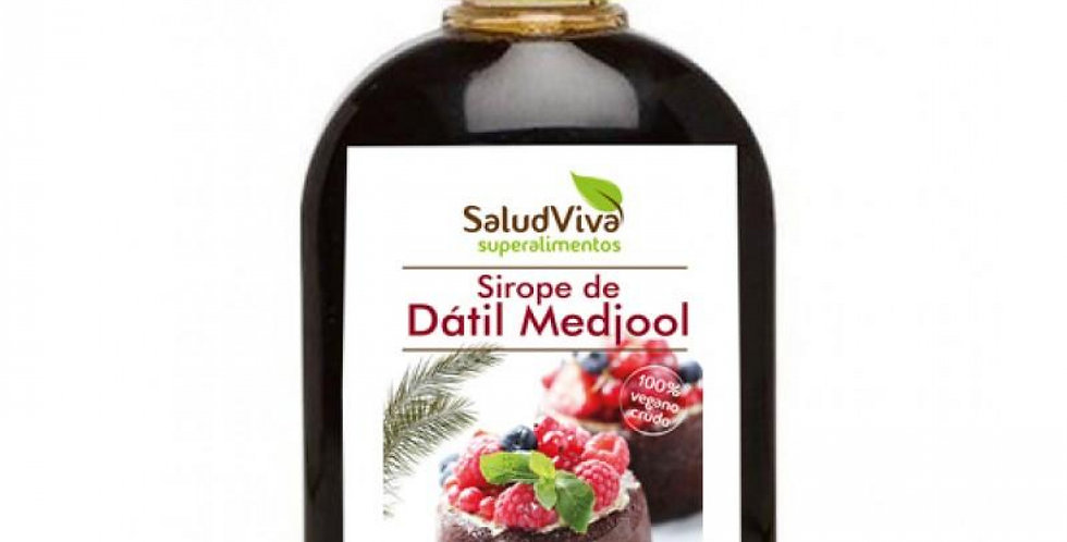 SIROPE DE DATIL SALUD VIVA 350g