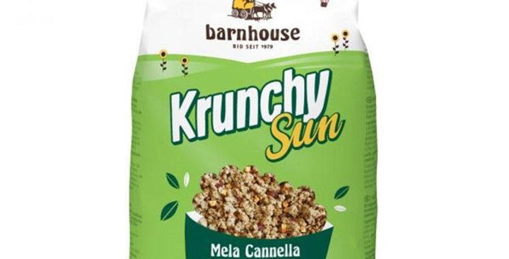 Krunchy Manzana y Canela,  Barnhouse
