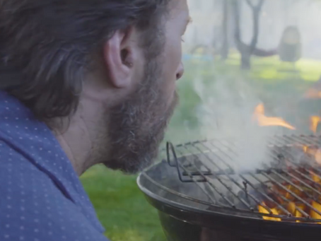 El kebab más 'Gipsy' para tus barbacoas de verano.
