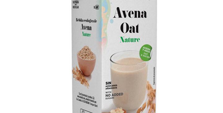 Bebida de Avena Nature, AMANDIN 1L.