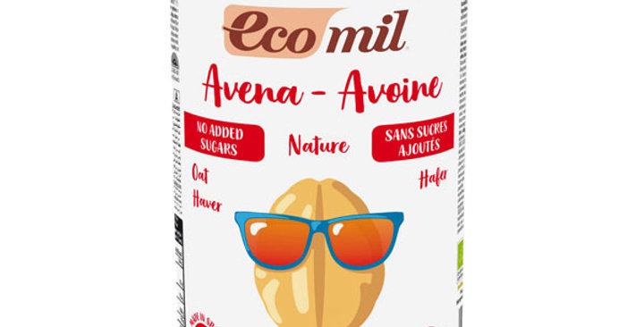 Bebida de Avena en Polvo,  ECOMIL 400 GR.