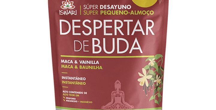 Despertar de Buda Maca y Vainilla,  Iswari